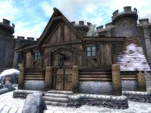 Здание в Бруме (Oblivion) 4