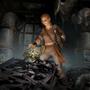 Archeolog z ruin (Legends)