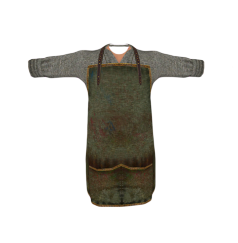File:Blacksmith's Apron (Oblivion) Male.png