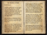 The Brothers of Strife (Book)
