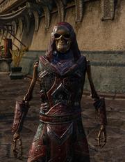 Cadaverous Assassin (Orc)
