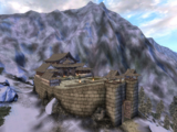 Cloud Ruler Temple (Oblivion)