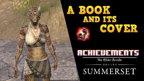ESO A Book and its Cover Achievements