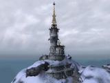 Frostcrag Spire (Location)