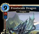 Frostscale Dragon