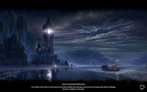 Nchu Duabthar Threshold Loading Screen