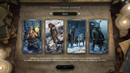 Nord Character Creation Legends
