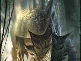 Postrach klanów (Legends)