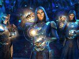 Psijic Order (Online)