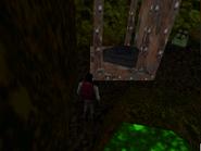 Redguard - The Goblin Caves - Teleporter 2