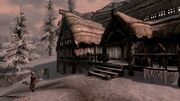 Skyrim Hall of the Vigilant
