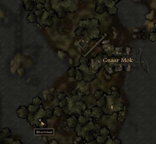 File:TES3 Morrowind - Bitter Coast - Shurinbaal (cave) - location map.jpg