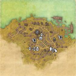 Дозор Дэйвона (план)