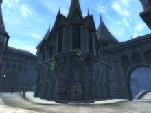 Здание в Скинграде (Oblivion) 11