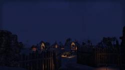 Лагерь милиции Морского ходока