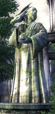 200px-Statue akatosh