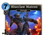 Blueclaw Matron (Legends)