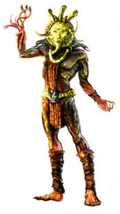Dagoth Ur Concept