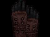 Shrouded Gloves