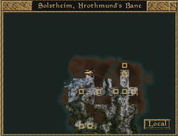 Hrothmund's Barrow (Bloodmoon) | Elder Scrolls | FANDOM