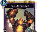 Iron Atronach (Legends)
