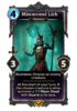 Miscarcand Lich Card