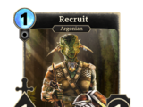 Recruit (Legends)