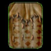 Дорогая мантия 1 (Morrowind) сложена