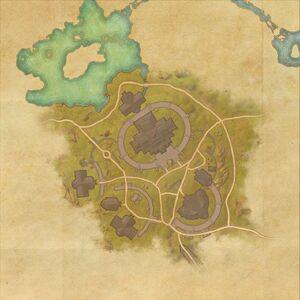 Карта Нарсиса