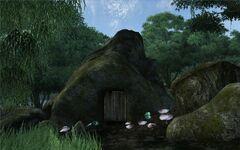Пещера Камышовая Заводь 1