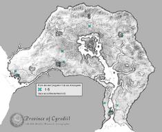 Пирог пастуха карта