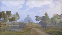 Сиродил (Online) — Храм Мнем