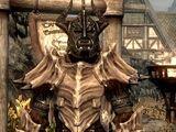 Armadura de placas de dragón (conjunto) (Skyrim)