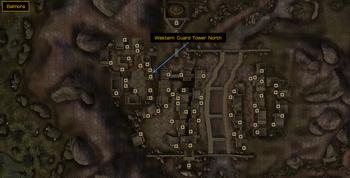 City map