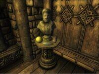 Busto Sheogorath 3