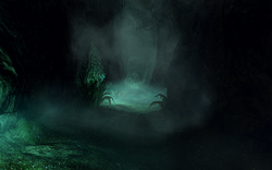 Caverna Falmer