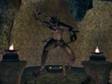 A Cure for Vampirism (Morrowind)