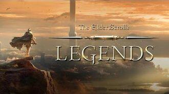 The Elder Scrolls- Legends - Gameplay Overview