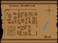 Wasten Brukbrook view full map