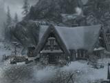 Дом Бальдора Железный Крой