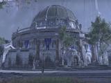 Храм Единого (Imperial City)