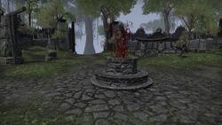 Кровавый фонтан