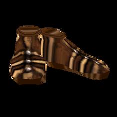 Простые ботинки (Morrowind) 6