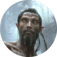 Bosmer avatar 1 (Legends)