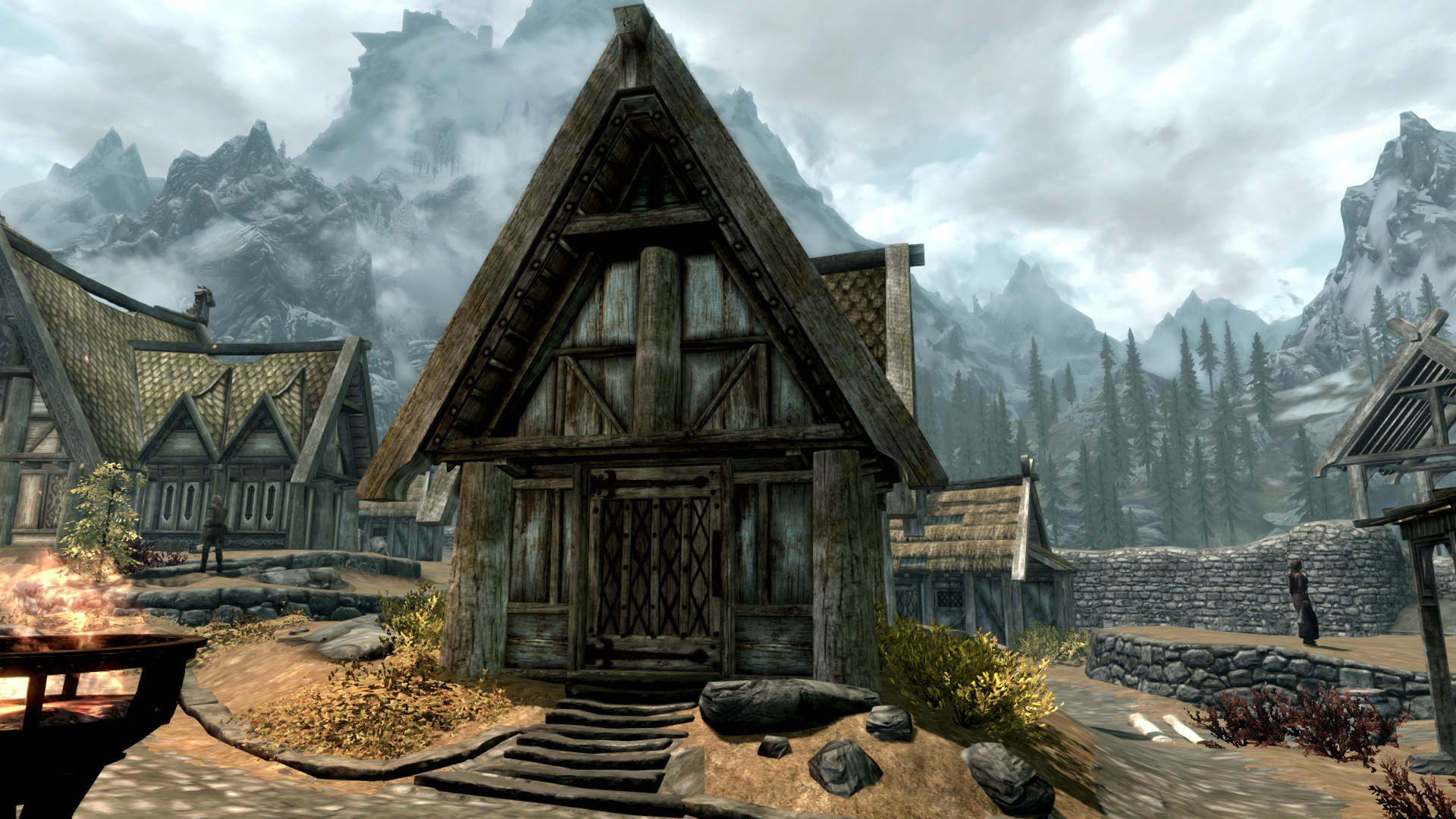 Breezehome | Elder Scrolls | FANDOM powered by Wikia