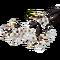 Cherry Blossom Branch Icon
