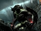 Gargoyle (Dawnguard)