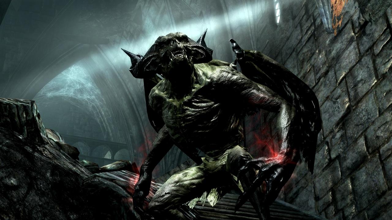 Vampire Lord | Elder Scrolls | FANDOM powered by Wikia