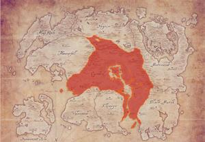 Drugie Cesarstwo (1E 2703) by ITakNieZnasz