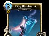 Alfiq Illusionist